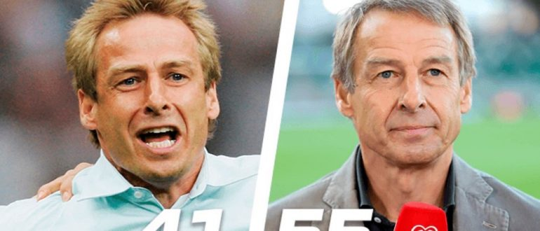 Klinsman: conte croit toujours qu'il a raison