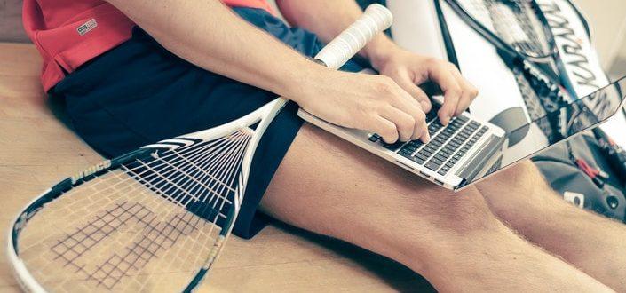 1xBet tennis