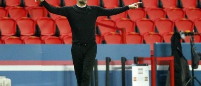 Pep Guardiola n'a pas gagné la Ligue des Champions depuis dix ans
