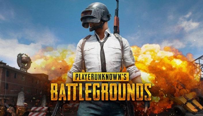 PlayerUnknown's Battelgrounds