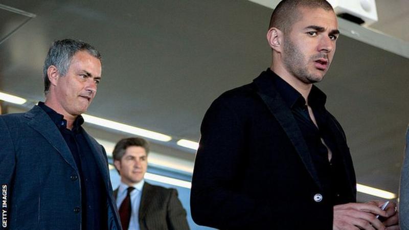 La relation de Benzema avec José