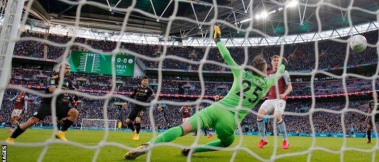 Manchester City 1xbet