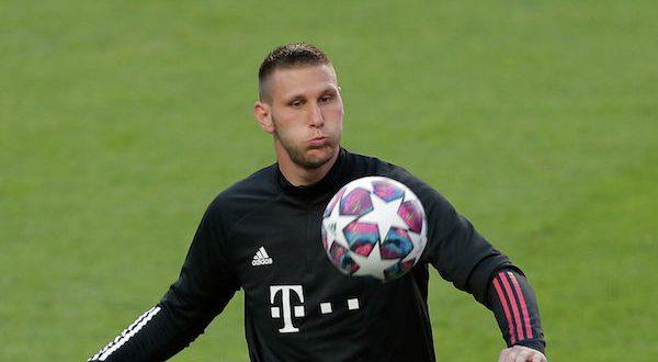 Niklas Züle ratera les prochains matches de l'équipe d'Allemagne