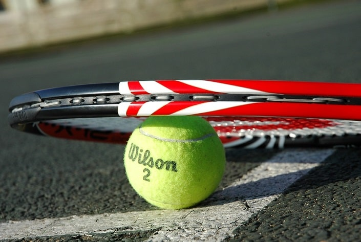 tennis 1xBet